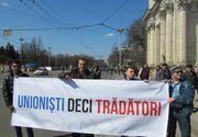 """Rusii de la Chisinau pregatesc campania prezidentiala cu mesaje impotriva unirii: """"Unirea cu Romania inseamna ca vom fi prostii lumii"""""""