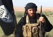 """Strategul ISIS al-Adnani a fost ucis de americani. SUA au confirmat: """"Este mort"""""""