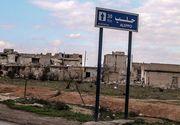 Armistiţiul din Siria, care a intrat în vigoare luni seară, a rezistat în mare parte în cursul nopţii