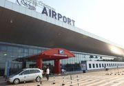 Un bărbat a fost arestat după ce a ameninţat că va arunca în aer Aeroportul Internaţional de la Chişinău