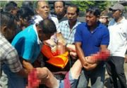 Doua persoane au murit, iar alte 14 au fost ranite, dupa ce barca in care se aflau 35 de turisti a explodat. Barca trebuia sa ii transporte pe acestia din Bali la Insulele Gili