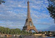 O adolescenta a fost batuta, legata si violata de 3 migranti chiar sub Turnul Eiffel
