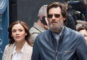 Actorul Jim Carrey a fost dat în judecată pentru uciderea din culpă a fostei sale iubite de catre sotul acesteia