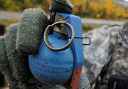 Un barbat din Bosnia nu a aceptat despartirea de iubita lui, asa ca s-a razbunat pe ea in cel mai crunt mod posibil: a aruncat-o in aer cu o grenada