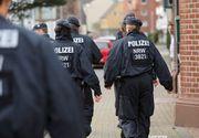 Cel putin 66 de elevi dintr-o scoala din nordul Germaniei au fost raniti dupa un atac cu spray iritant