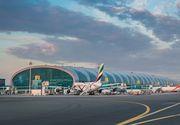 Aeroportul Dubai a fost închis timp de o jumătate de oră, din cauza unei drone