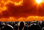 Adeptii teoriei conspiratiei anunta: pe 30 de septembrie vine Sfarsitul Lumii. Luna Neagră şi versete din evangheliile apostolilor, aduse drept dovezi