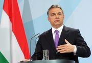 Ungaria: Viktor Orban lanseaza un apel la mobilizare pentru referendum