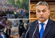 Referendum în Ungaria. Maghiarii sunt chemaţi să valideze poziţia Guvernului Orban împotriva crizei migranţilor