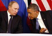 """SUA suspenda negocierile cu Rusia privind situatia din Siria. Casa Alba sustine ca """"toata lumea este la capatul rabdarii"""""""