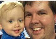 Un tata si-a lasat copilul sa moara de cald in masina. Barbatul era obsedat sexual si ducea o viata dubla