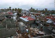Uraganul Matthew a facut prapad in Haiti. Bilantul victimelor a ajuns la 283 de morti