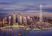 Au inceput lucrarile de constructie la cel mai inalt turn din lume. Cum va arata cladirea care va depasi chiar si celebrul Burj Khalifa