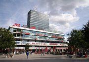 Incendiu la cel mai cunoscut centru comercial din vestul Berlinului