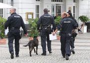 Germania: Mai multe scoli au primit e-mailuri amenintatoare. Politia, mobilizata la fata locului