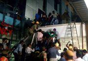 VIDEO India: Tragedie infioratoare, dupa ce un incendiu a izbucnit intr-un spital. Cel putin 20 de morti si peste 100 de raniti in stare critica