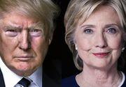 """""""Mai bine sa loveasca un meteorit gigantic Pamantul decat ca Trump sau Clinton sa ajunga presedinte"""". Tinerii americani, nemultumiti de cei doi candidati la Casa Alba"""