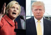 Trump avertizează: Hillary Clinton va provoca al Treilea Război Mondial din cauza Siriei