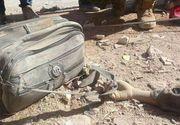 "Siria: 22 de copii si-au pierdut viata intr-un raid asupra unei scoli. ""Este o crima de razboi"""