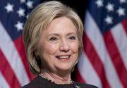 O fosta amanta de-a lui Bill Clinton sustine ca Hillary este lesbiana
