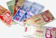 Efectul inflaţiei din Venezuela: oamenii nu mai numara banii, ci ii cantaresc.