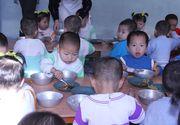 Coreea de Nord taie ratiile de alimente