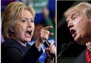 A început numărătoarea inversă în Statele Unite! Cand vor aparea rezultatele partiale ale alegerilor