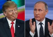 Rusia admite ca a tinut legatura cu membrii echipei lui Trump în timpul campaniei electorale