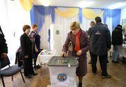 """Peste trei milioane de alegatori din Republica Moldova sunt asteptati la urne. Igor Dodon: """"Voi castiga cu o diferenta mare"""". Maia Sandu: """"Daca alegerile vor fi corecte, noi vom invinge"""""""