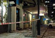Cutremur cu magnitudinea 7,8 in Noua Zeelanda. Dupa seism, un tsunami a lovit coasta nord-estica a tarii   UPDATE