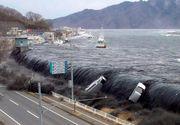 Mai multe clădiri s-au dărâmat în localitatea Kaikoura, Noua Zeelanda. Seismul de 7,4 grade a fost urmat de 45 de replici