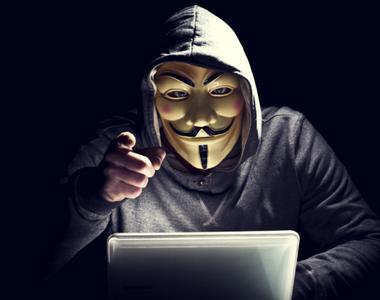 """Hackerii Anonymous il avertizeaza pe Donald Trump: """"Daca nu vei asculta acest..."""