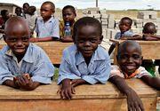 Tara in care se inregistreaza o anomalie. Un sfert din copiii de sub cinci ani au disparut, iar peste 75.000 de minori ar putea sa moara pana la finalul anului