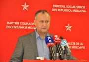 """Noul presedinte al Moldovei: """"Eu consider că Moldova in niciun caz nu trebuie să sustină nicio sanctiune impotriva Rusiei"""""""