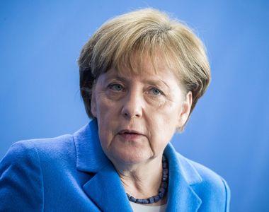 Angela Merkel candideaza pentru al patrulea mandat de cancelar