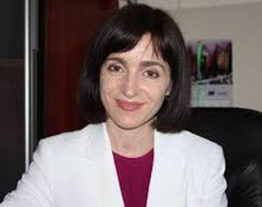 Maia Sandu a depus plangere penala impotriva ministrului de Externe si a presedintelui...