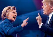 Expertii sugereaza ca alegerile din SUA au fost fraudate. Ei o indeamna pe Clinton sa ceara renumararea voturilor