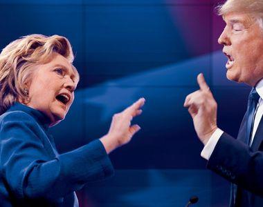 Expertii sugereaza ca alegerile din SUA au fost fraudate. Ei o indeamna pe Clinton sa...