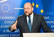 Martin Presedintele Parlamentului European Martin Schulz se va retrage de la conducerea Legislativului UE