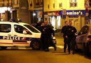Angajata unui azil de batrani din Franta a fost ucisa intr-un atac armat. Criminalul este cautat