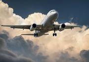 Lufthansa anuleaza alte aproximativ 1.700 de zboruri din cauza grevei. Compania a cerut in justitie blocarea protestelor