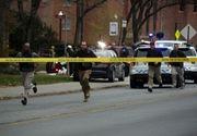 Atac armat la o universitate din Ohio. Noua persoane au fost ranite in campusul din Columbus. Politistii l-au ucis pe atacator in urma unei operatiuni masive