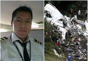 """Unul dintre supravietuitorii tragediei aviatice din Columbia a dezvaluit cum a reusit sa scape cu viata: """"Am ramas la locul meu si am respectat toate procedurile"""""""
