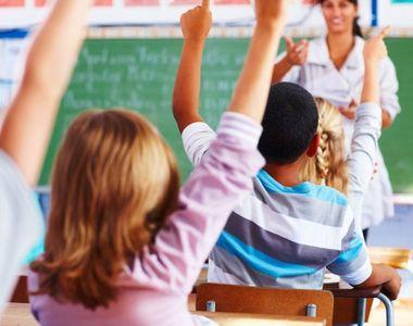 Masuri extreme in Franta. Un partid vrea sa elimine scolarizarea gratuita pentru copiii...