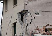 Cutremur cu cu magnitudinea 6,5 in California