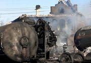 Bilantul accidentului de tren din Bulgaria a crescut la sapte morti. Au aparut si primele detalii in legatura cu ce s-a intamplat