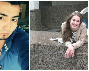 Imigrantul care a violat si ucis fiica unui oficial UE a incercat sa ucida o alta...