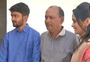 Un om de afaceri din India a donat 90 de case oamenilor saraci din banii de nunta ai fiicei lui. Care a fost reactia tinerei