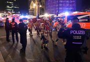 """""""Atacatorul de la Berlin este liber si inarmat. Am prins persoana gresita"""" au declarat surse din politia germana"""