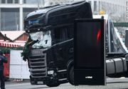 Suspectul in sangerosul atac cu camion de la Berlin a fost supravegheat timp de mai multe luni anul acesta